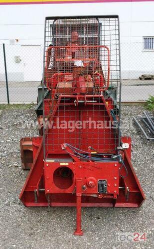 Holzknecht HS 204 B