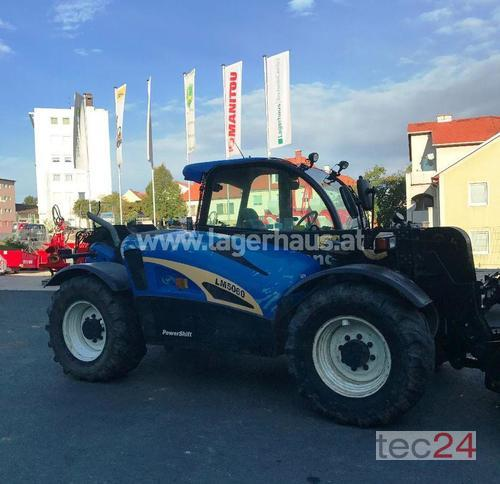 New Holland Lm 5060 Année de construction 2011 Kalsdorf