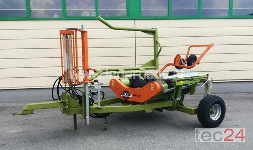 Wolgari Fw 35 !!Auctionsmaschine!! Www.Ab-Auctio Рік виробництва 2013 Kalsdorf