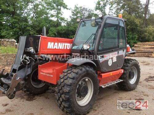 Manitou MLT 845-120 LSU PRIVATVERKAUF