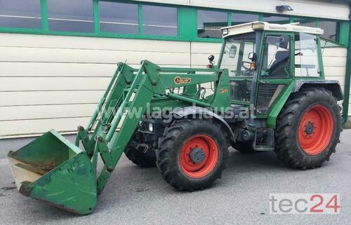 Fendt GTA 380