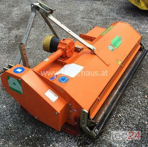 Agrimaster KL 1600