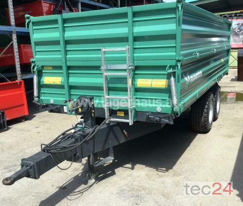Farmtech TDK 1100