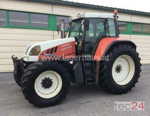 Steyr CVT 170