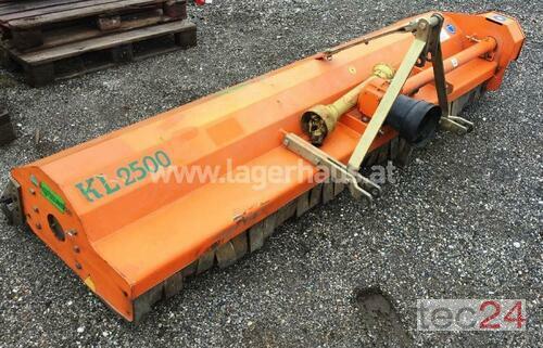 Agrimaster KL 2500
