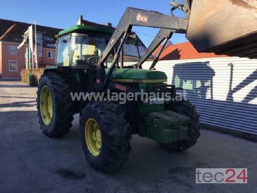 Traktor John Deere - 3650 SG2