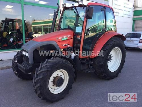 Lindner GEOTRAC 83A