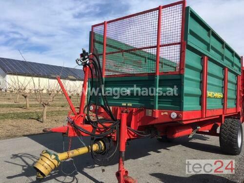 Farmtech T3070