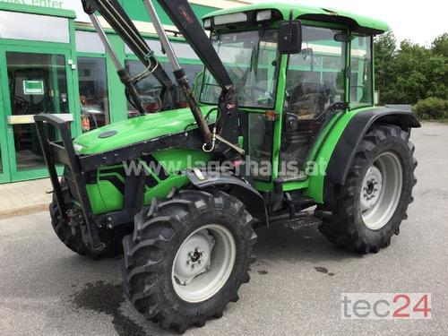 Deutz-Fahr AGRO PLUS 70A