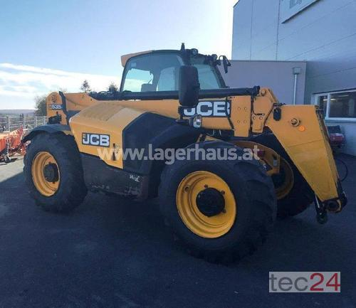 JCB 535-95 AGRI PLUS