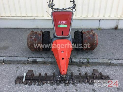 Aebi Hc 44 !!Auctionsmaschine!! Www.Ab-Auction.Com Baujahr 2001 Kalsdorf