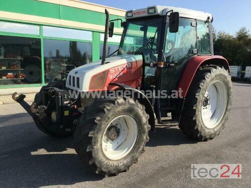 Steyr 9086 A