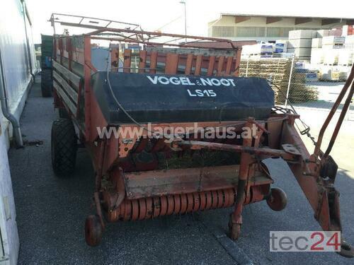 Vogel & Noot Ls 15