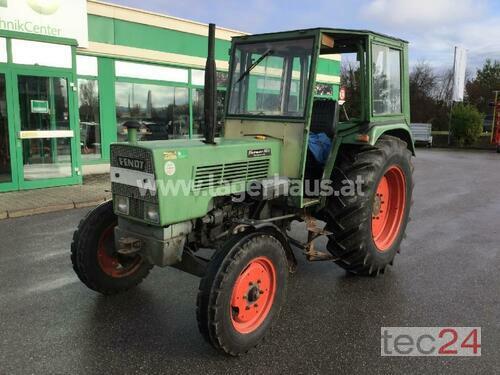 Traktor Fendt - 105 S