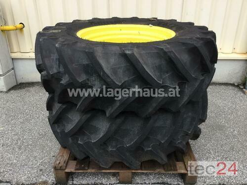 John Deere 480/70 R 30 Kalsdorf