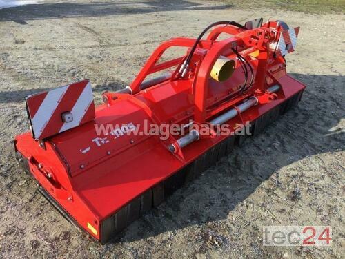 Tehnos Mu 280 Lw !!Auctionsmaschine!! Www.Ab-Auction.Co Baujahr 2015 Kalsdorf
