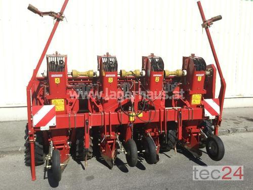 Grimme Gl34 Kl Year of Build 2008 Kalsdorf