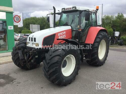Steyr 9145 A
