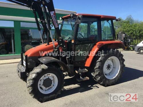 New Holland L65