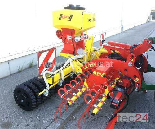APV GK 300 M1