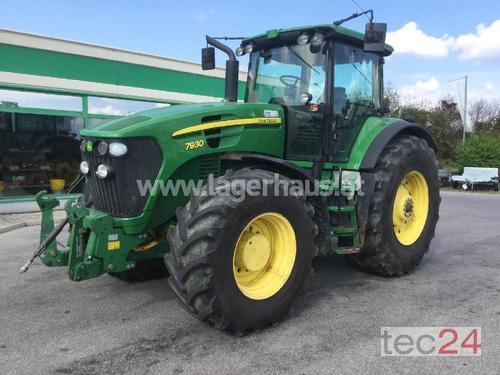 John Deere 7930 Year of Build 2009 Kalsdorf