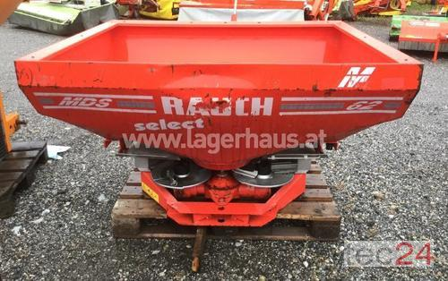 Rauch Mds 62 Select