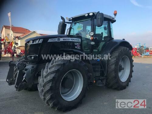Massey Ferguson 7720s Dvt Next Baujahr 2020 Kalsdorf