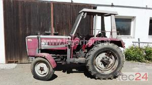 Oldtimer - Traktor Steyr 30 Bild 0