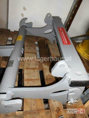 Rosensteiner EURONORM AUF CATII 3,5T
