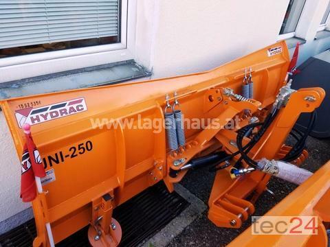 Hydrac UNI 250 HYDR.