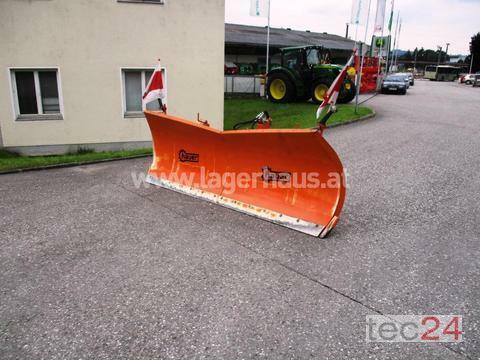 Hauer Srs-2 L 2800 Rok produkcji 2011 Kirchdorf