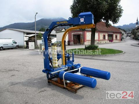 Göweil G1015 !!Auctionsmaschine!! Www.Ab-Auction.Com Baujahr 2016 Kirchdorf