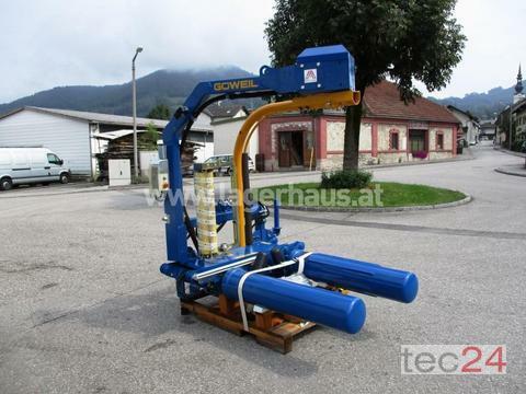 Göweil G1015 !!Auctionsmaschine!! Www.Ab-Auction.Com Год выпуска 2016 Kirchdorf