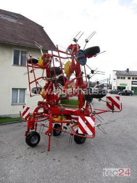 Pöttinger HIT 910 NZ Rok produkcji 2007 Kirchdorf