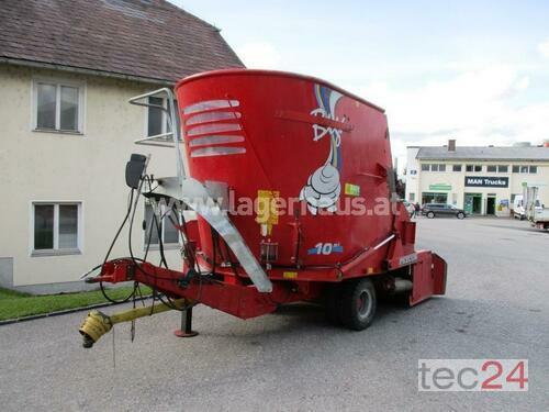 Peecon Futtermischwagen