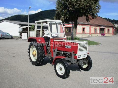 Steyr 545 H