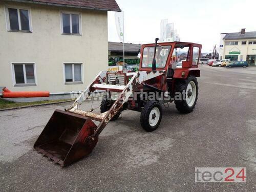 Steyr 540 H