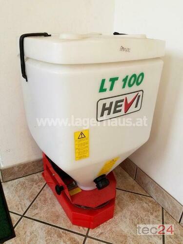 APV LT100 ES100 M1