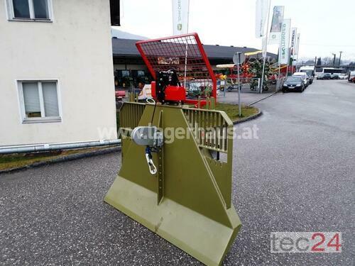 Holzknecht 270 Ue Rok výroby 2014 Kirchdorf