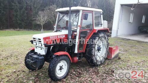 Steyr 8055 H
