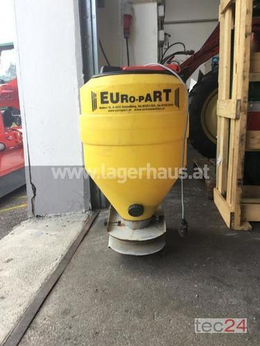 Euro-Part Drillmaschinen