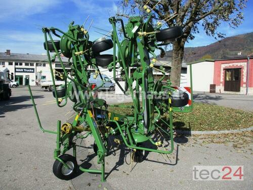 Krone Kw7.92-8 Kirchdorf