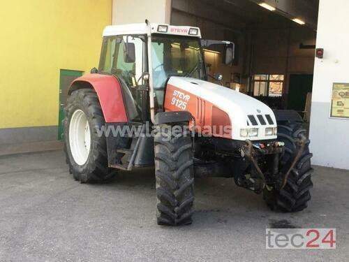 Steyr 9125 A BASIS
