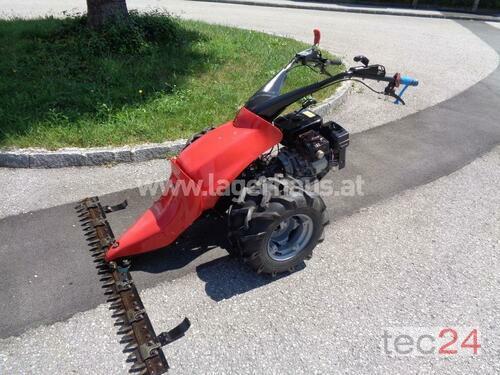 Aebi Bm8 Rok výroby 2012 Kirchdorf