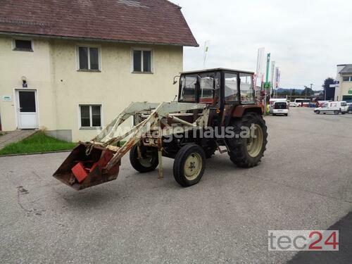 Steyr 768 H