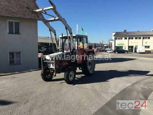 Steyr 8070H