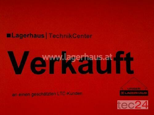 Steyr Kompakt 4095 Year of Build 2011 Kirchdorf