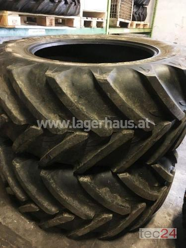 Michelin XEO BIB 650/60R38