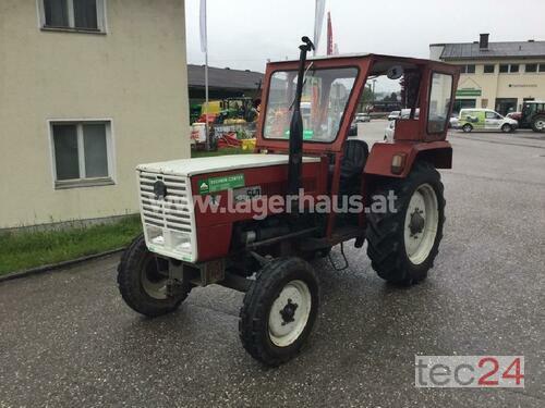 Steyr 540h Kirchdorf