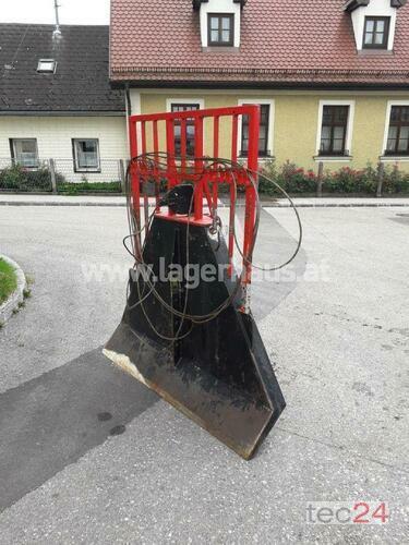 Holzknecht Hs206 Kirchdorf